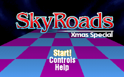Skyroads Xmas