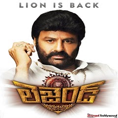 Legend Telugu Mp3 Songs