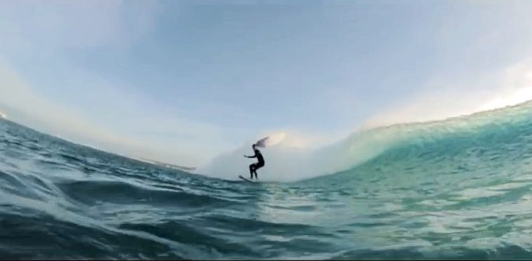 Tarifa surf accident