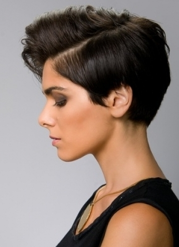 ideas for haircuts 2013