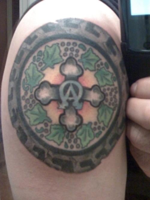 August 2011 ~ Tattoo Blog's