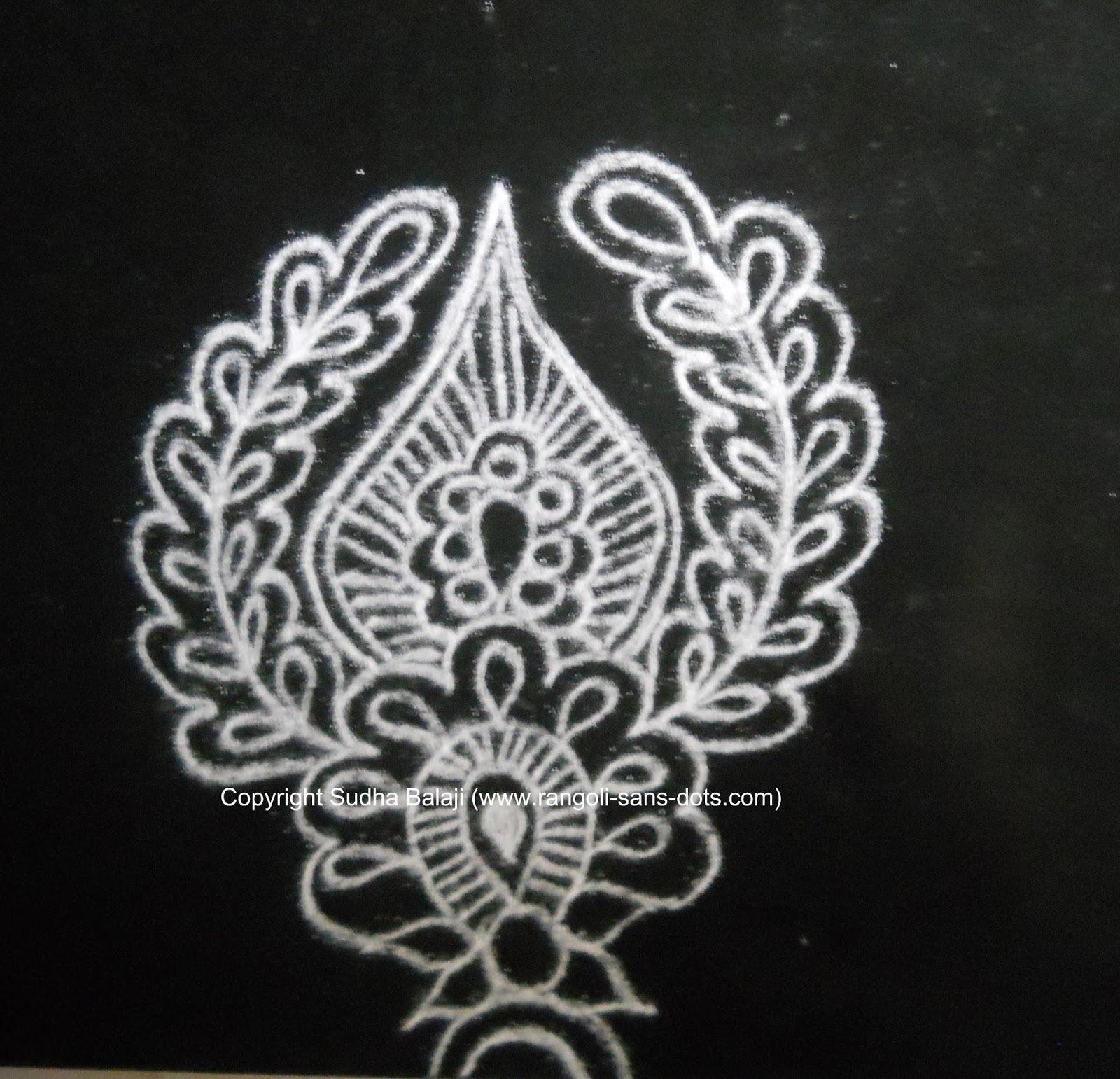 Mehndi Designs Rangoli : Book of mehndi design rangoli in india domseksa
