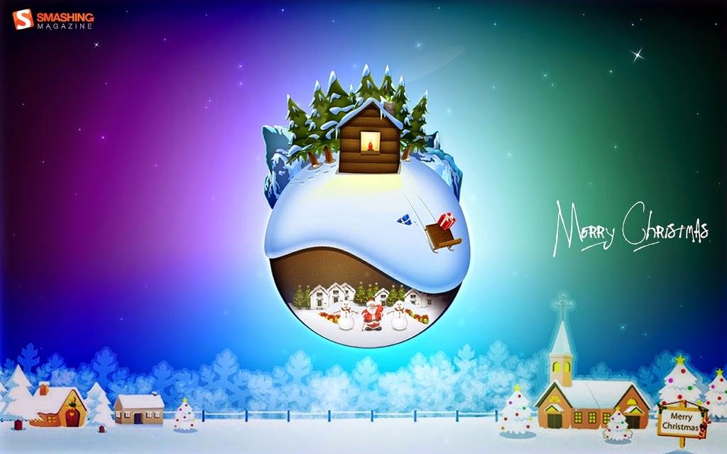 Tải hình nền giáng sinh đẹp nhất | Ảnh Noel đẹp