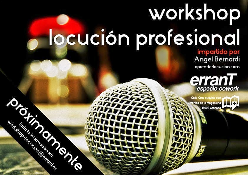 WORKSHOP GRANADA