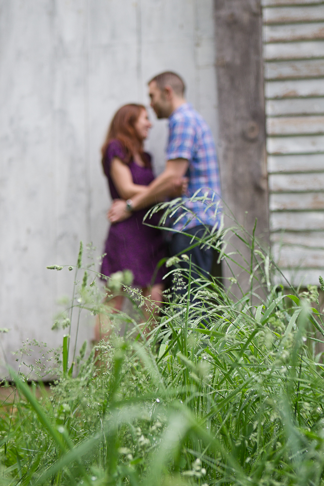 Jaffrey NH Engagement Photography