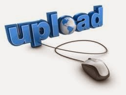 server-upload-lokal