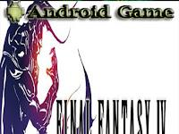 Final Fantasy IV Apk v1.2.1