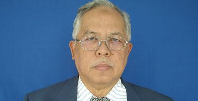 Prof Drs Baderel Munir Amin MA