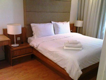 Ensuite Bathroom on Master Bedroom With Ensuite Bathroom  Kuala Lumpur Holiday Apartment