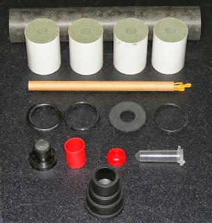 RMS-EZ Reload Parts