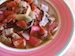 Red Pepper Goulash