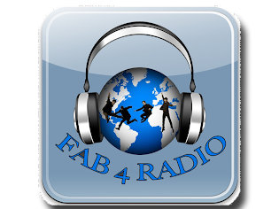 FAB4RADIO.COM iPHONE APP