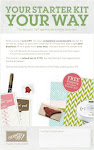 Join my team and get this fabulous starter kit for only £99 and it can be customised to suit you!!