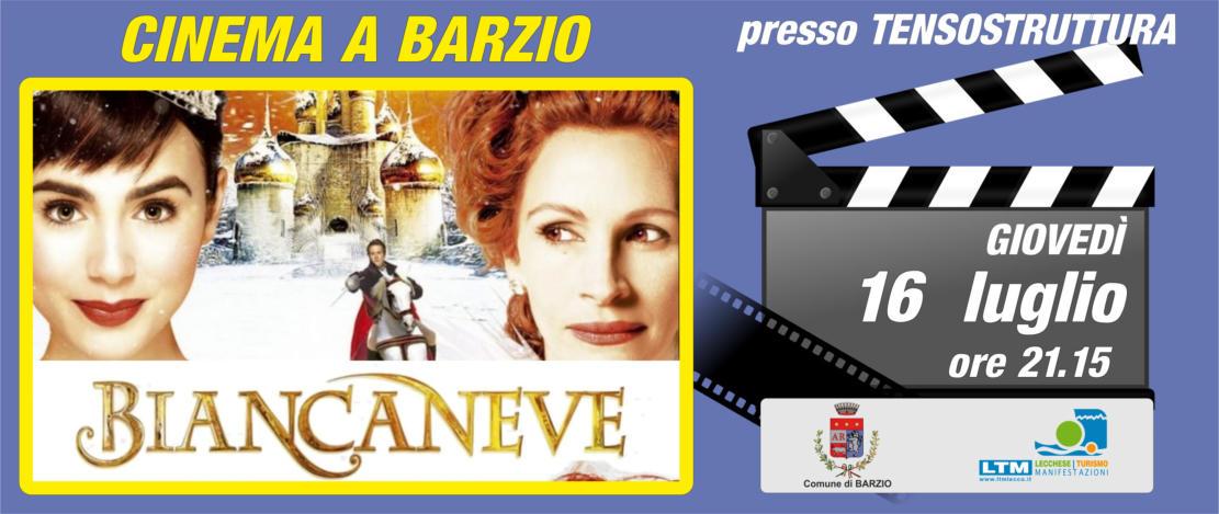 Cinema a Barzio