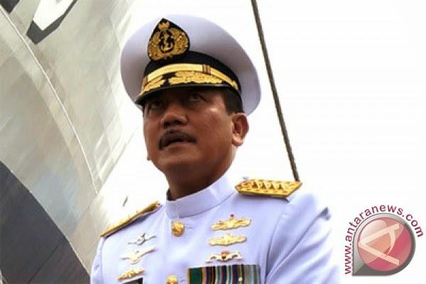 Laksamana TNI Dr Marsetio