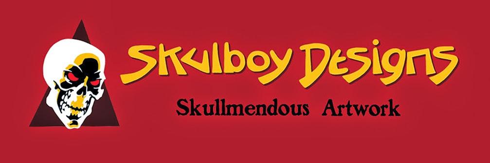 Skulboy Designs