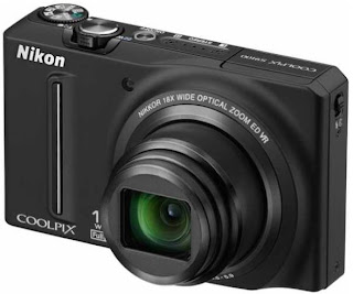 Nikon Coolpix S9100 Price