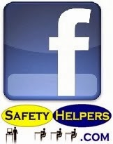 Safety Helpers Facebook