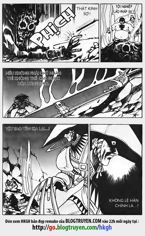 Hiệp Khách Giang Hồ chap 14 page 7 - IZTruyenTranh.com