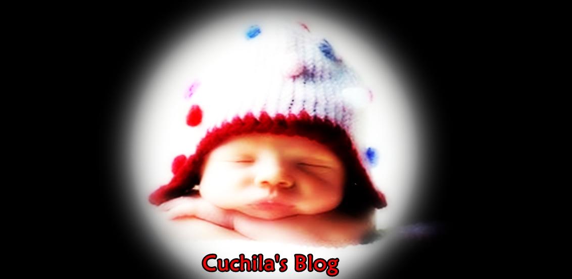 Cuchila  Blogspot