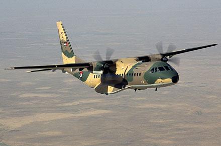 Pesawat cn 235 Indonesia Ternyata Pesawat Cn-235 Versi