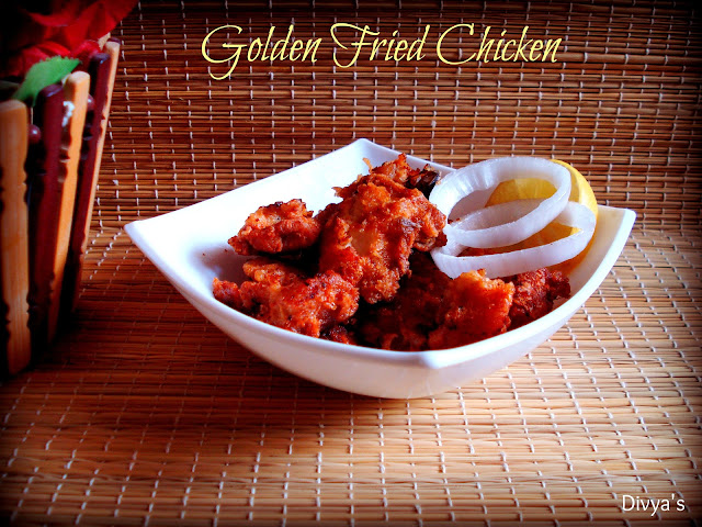 &lt;img src=&quot;golden-fried-chicken-3.jpg&quot; alt=&quot;Crispy fried golden chicken&quot;&gt;