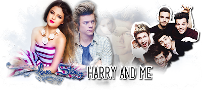 Love Story Harry And Me [Harry Styles fanfiction]