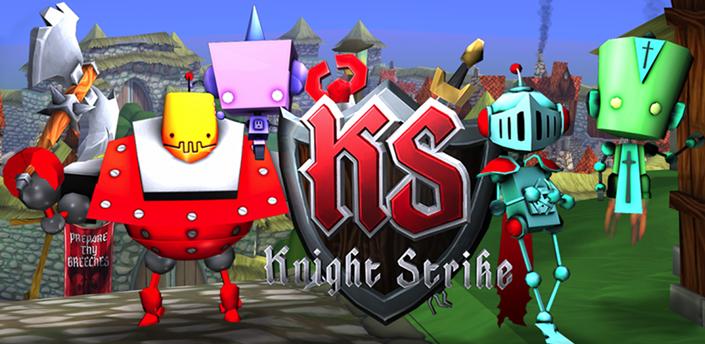 Knight Strike v1.1 Apk MOD