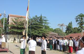 Selamat Hari Santri Nasional 22 Oktober