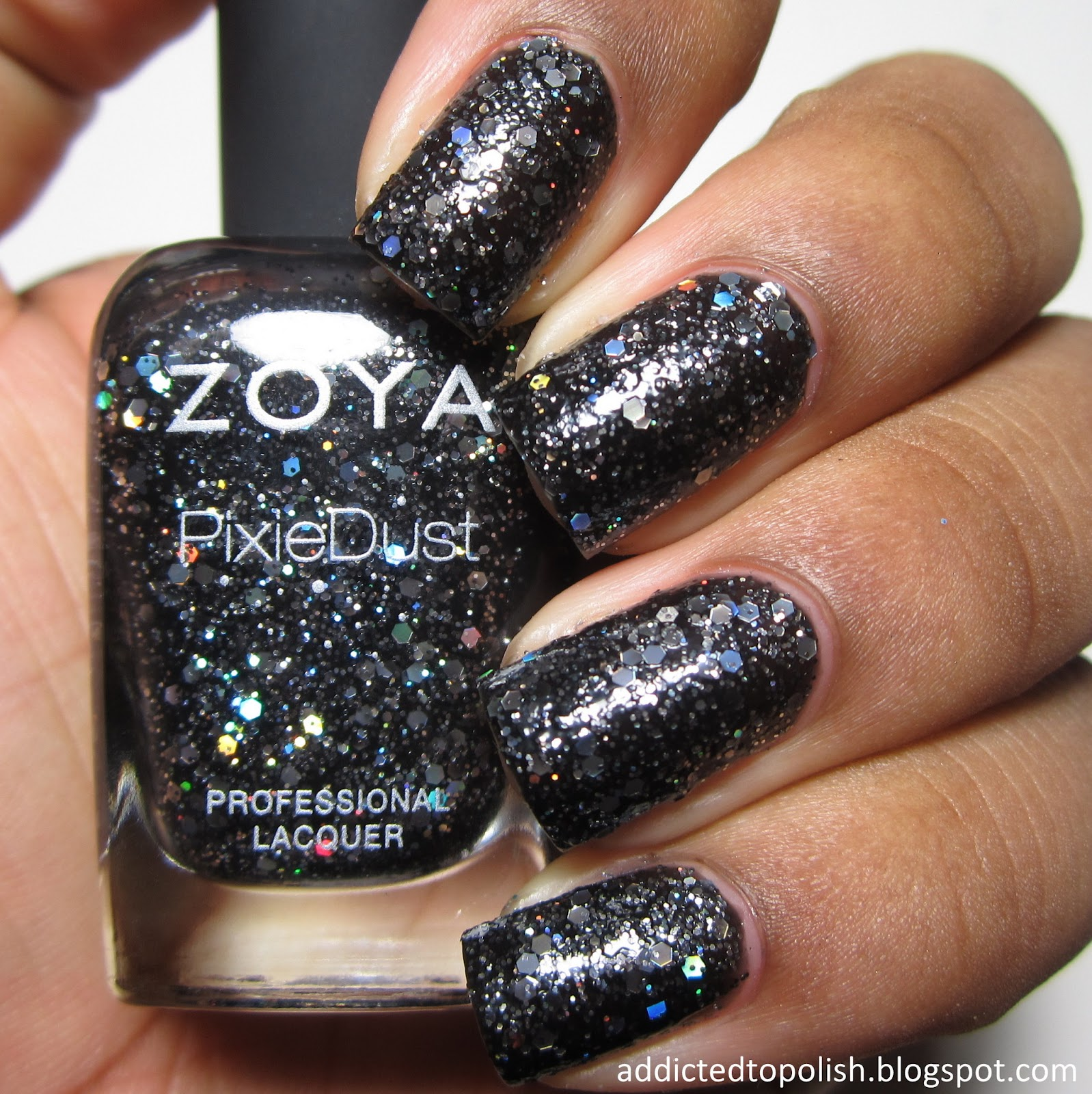 Zoya Imogen Wishes Collection Winter 2014
