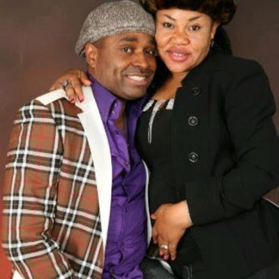 kenneth okonkwo wife