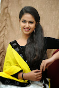Uyyala Jampala heroine Avika Gor New Photos Gallery-thumbnail-10