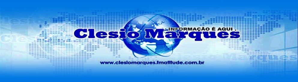 [ BLOG DO CLESIO MARQUES ]
