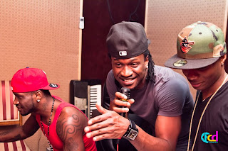 Psquare's sex experience reveal- we were dis-virgined at age 14,15