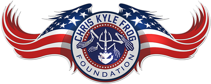Learn More About The Chris Kyle Frog Foundation