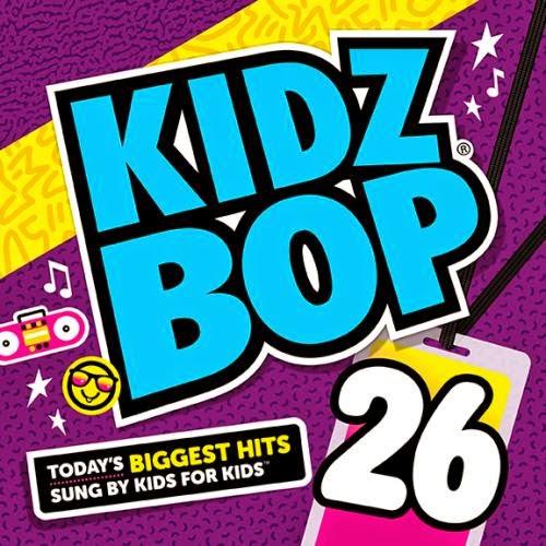 Download – Kidz Bop   Kidz Bop 26