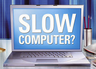 Setting Up a Computer to Avoid Slow Downs