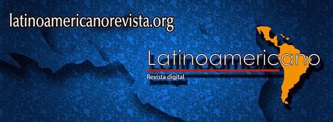 REVISTA LATINOAMERICANO.... INGRESA EN ELLA ARTICULOS DE EXELENTE CALIDAD