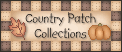 Country Patch Collections