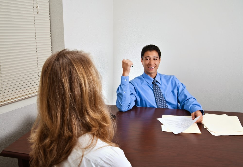 how to be successful in an interview