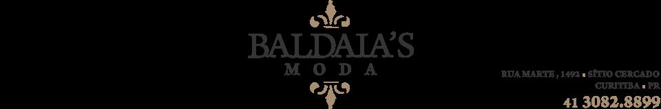 Baldaias Modas