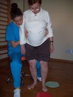 Rehabilitación de pacientes con secuela de trauma cráneoencefálico