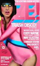 Trash Disco! by Metro