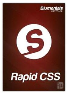 Blumentals Rapid CSS Editor 2015 With Patch Download free