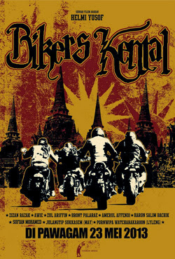 Bikers Kental 2013 Full Movie Tonton Online
