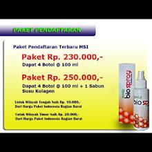 Cosake Bio Spray