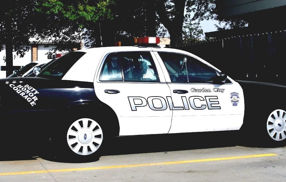 garden city kansas garden city kansas police department - Garden City Police Department