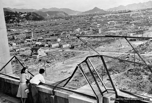 Pengeboman Hiroshima dan Nagasaki [2]