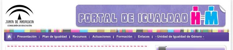 PORTAL DE IGUALDAD