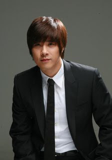 Photo of Chae Dong Ha, former member of SG Wannabe